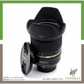 USED TAMRON TAMRON LENS SP 24-70mm FOR NIKON
