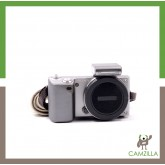 USED SONY NEX-5 BODY COME WITH FLASH