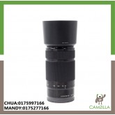 USED SONY LENS E 55-210mm 1:4.5-5.6