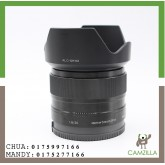 USED SONY LENS E 35mm 1.8 OSS
