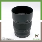 USED SONY FE 50mm 1:1.8