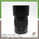 USED SONY LENS E 50mm 1.8 OSS
