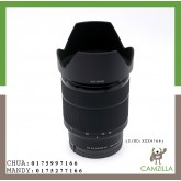 USED SONY LENS FE 28-70mm 3.5-5.6