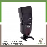 (USED)NISSIN DI700 ZOOM 24-200mm speedlite for nikon
