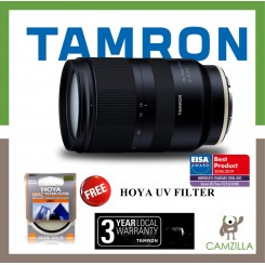 Tamron 28-75Mm F/2.8 Di Iii Rxd For Sony E-Mount Full Frame (TAMRON MALAYSIA WARRANTY)