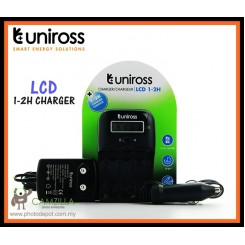 UNIROSS RECHARGEABLE (1 HOUR ) FAST CHARGE WITH CAR CHARGE