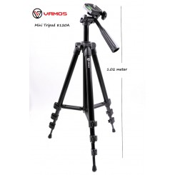 Vamos mini tripod 8120A with phone holder