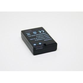 Viloso EN-EL14 Li-Ion Battery for Nikon D5300 D5200 D5100 EN-EL14
