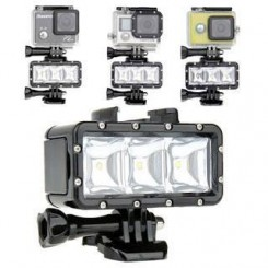 Go Pro Waterproof LED Light (waterproof up to 30 m)
