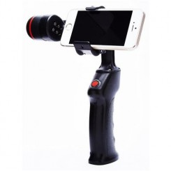 WenPod Professional Adventure Smartphone Stabilizer Gimbal Digital Handheld Steadicam SP1+