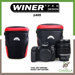 Winer 1405 Shoulder Camera Bag