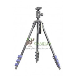 WEIFENG  WF-530T Professional Tripod for DSLR & compact