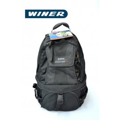Winer T-88 dslr Camera bag Backpack - Black