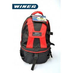 Winer T-88 dslr Camera bag Backpack - RED