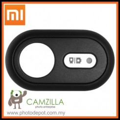 Original Xiaomi Yi Bluetooth Remote Controller 4.1 Version Fits for Xiaomi yi camera