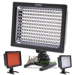 YN160S LED Photography Video Light for Digital Camera & Camcorder
