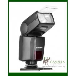 YongNuo YN465 TTL Flash Speedlite for Canon