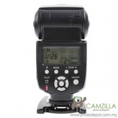 YongNuo YN560 II Manual Flash for Canon Nikon Pentax Olympus