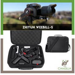 Zhiyun Weebill Lab Carrying Case Bag Portable Protection Storage Shoulder Bag Handbag For Weebill S