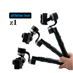 Zhiyun Z1-Pround Hidden Wire 3-Axis Handheld Gimbal for Gopro3 / 3+ / 4