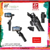 ZHIYUN SMOOTH 4 3-Axis Handheld Smartphone Gimbal Stabilizer and MALAYSIA WARRANTY.