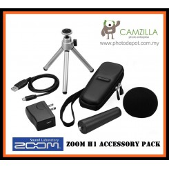 Zoom APH-1 - Zoom H1 Accessory Pack