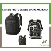 Lowepro PHOTO CLASSIC BP 300 AW, BLACK