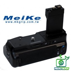 Meike Battery Grip MK-550D for Canon 550D / 600D / 650D / 700D