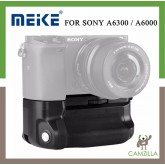 Meike MK-A6300 Battery Grip For Sony a6000 a6300