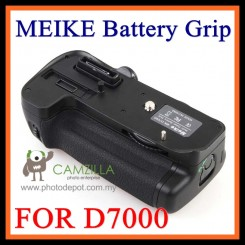 Meike MK-D7000 Battery Grip for Nikon D7000
