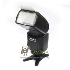 Meike MK930 Universal Flash Gun Flashgun Speedlite for Canon