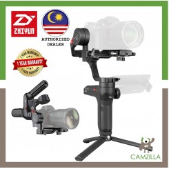 Zhiyun WEEBILL LAB 3 Axis Gimbal for DSLR /Mirrorless Cameras