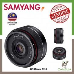 Samyang 35mm F2.8 AF Sony FE (Samyang Malaysia)