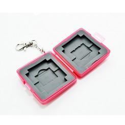 Uwika Memory Card Case ( MC-U6C)