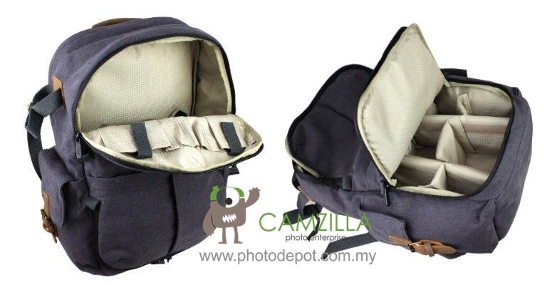 [saigonbalo.com] Túi và Balô máy ảnh chuyên nghiệp. Hàng chính hãng, giá rẻ nhất HCM - 14