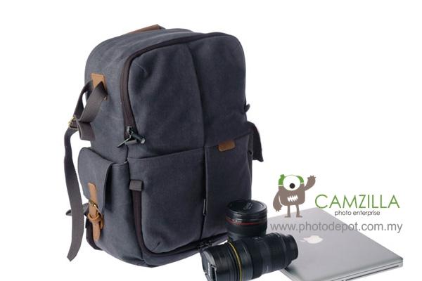 [saigonbalo.com] Túi và Balô máy ảnh chuyên nghiệp. Hàng chính hãng, giá rẻ nhất HCM - 13