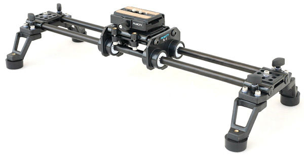Filmcity Sl 2 60cm Pro Dslr Camera Slider