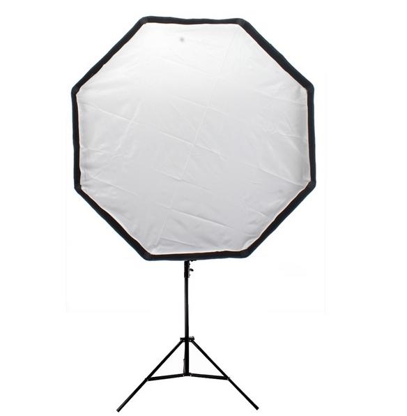 Umbrella Stand Lelong: Godox Photo 80cm Octagon Umbrella Sof (end 8/6/2017 1:55 PM