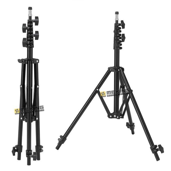 Umbrella Stand Lelong: Meking Collapsible Aluminum Light St (end 2/1/2019 12:15 PM